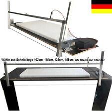 Styroporschneidegerät Styroporschneider Styropor Cutter WDVS Wähle S/L/XL/XXL
