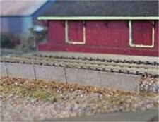 Osborn Models N Gauge * CHAIN LINK FENCE * 200 Scale Feet * NEW Kit *#RRA3071