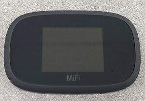 Inseego MiFi 8000 Mobile Hotspot 4G Sprint **WITH HARDSHELL CASE INCLUDED!**