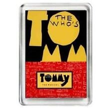 Tommy. The Musical. Fridge Magnet.