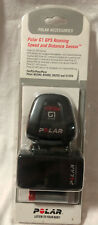 Polar G1 GPS Running Speed and Distance Sensor for RS200 RS400 S625X S725X