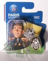 SoccerStarz PSG Paris St Germain Thiago Motta Home Kit 2014-15