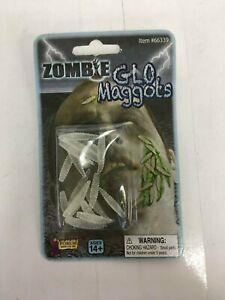 Forum Novelties Zombie Glow Maggots