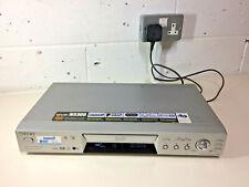 Sony DVP-NS300 DVD Player Super Audio CD Silver