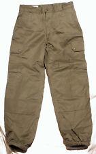 Pantalon Treillis F2 Armée Française 80L