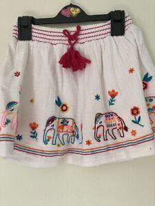 Girls Skirt Age 3-4 Years