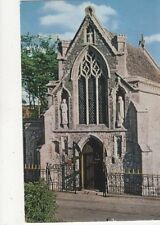 The Slipper Chapel Walsingham Old Postcard 377a