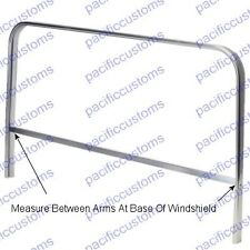 Manx Buggy Windshield Frame Only 42.00 Wide At The Bottom Of The Windshield Betw