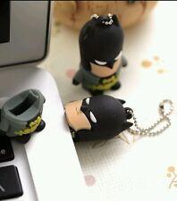 ###BATMAN MEMORIA USB PENDRIVE 16GB###  EN STOCK.  ENVÍO DESDE ESPAÑA.