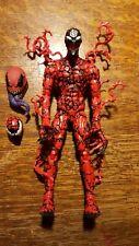 """Carnage Marvel Legends 6"""" Action Figure, Venompool Wave 2020"""