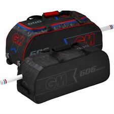 2019 Gunn & Moore 606 Cricket Wheelie Bag Size 72cm x 27cm x 28cm