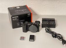 Sony α (alpha) A6400 Alpha 6400 Body Gehäuse - 1400 Auslösungen