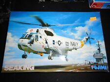 Fujimi - Sikorsky SH-3H Sea King (1:72)