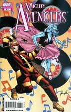 Mighty Avengers #27 Marvel Comics Howard Chaykin Variant Cover 1:10 Comic Book
