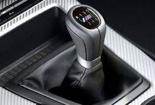 BMW Z4 E89 Sport M leather gear shift knob, 6-speed