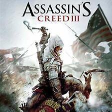 Assassin's Creed (III) 3 Region Free PC KEY (Uplay)