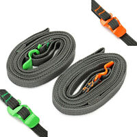 EDC Gear Outdoor Tie Down Accessory Baggage Backpack Belt Travel Luggage Strap