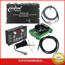 Xpthc 4h Plasma Torch Height Controller Thc Kit For Cnc Plasma Cutting Machine