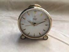 Junghans BIVOX, alarm clock, well working, vintage, #2
