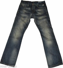 Jack & Jones Jeans  Travis  W31 L32  Vintage  Used Look