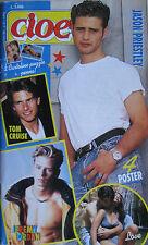 CIOE' 27 1993 Ramazzotti Vasco Rossi Ben Taylor Bon Jovi George Michael Bowie