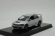 RARE !! Mitsubishi Lancer Evolution IX Vitesse 1/43