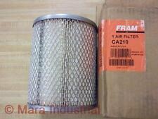 Fram CA210 Air Filter