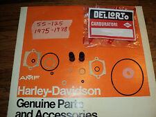 Pochette de joint carbu  Harley Davidson ref 27680-75P