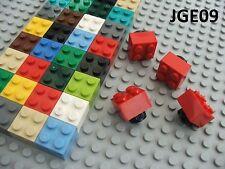 Lego Novelty Tyre Valve Caps Bricks Funky Retro Birthday Car Kart ATV Gift Set