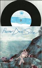 Beachwood Sparks FARMER DAVE SCHER Bab'lone Nights ONLY 500 Made 7 INCH VINYL
