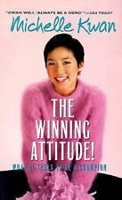 The Winning Attitude: What it Takes to Be a Champion-ExLibrary