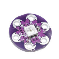 5PCS LilyPad Pixel Board WS2812 5050 Lamp Panel LED Module for Arduino US