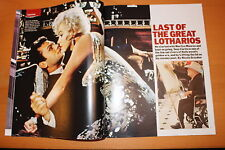 Sunday Times Magazine - 12.10.2008 - Tony Curtis - American Prince autobiography