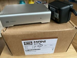 Schiit Mani - Quality Phono Pre-amp / Pre-amplifier