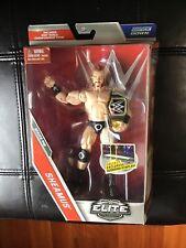 WWE Elite 46 Sheamus Mattel Ships Fast Low Price