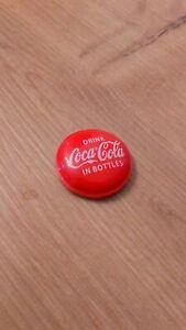 Fève Coca Cola 2011