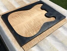 Big Leaf 4A Flame Maple Drop Top Set Item # 004
