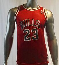 Michael Jordan Chicago Bulls Jersey boy's size XL 18 20 Champion Vintage NBA