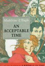 A Wrinkle in Time Quintet: An Acceptable Time 5 by Madeleine L'Engle (1989, Hard