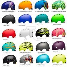 Bell SPAN Radhelm für Kinder und Jugendliche Skate- BMX-Helm 210165009 NEU