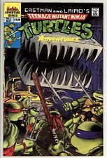 Teen-Age Mutant Ninja Turtles Adventures 2 - High Grade 9.4 NM