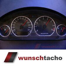 """Cadran de compteur de Vitesse Pour Compte-Tours BMW E36 Essence """" M3 """" 280km/H"""