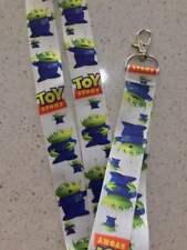 Toy Story B  Lanyard