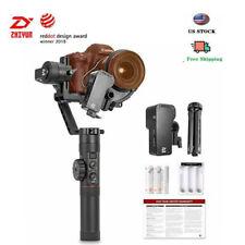 Zhiyun Crane 2 with Follow Focus 3-Axis Gimbal Stabilizer For DSLR Cameras
