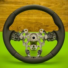 2547-22  Neu Beziehen Ihres Lenkrades Mazda CX-5 + CX-3 + 6 + 3