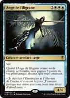 MTG Magic : Playset (4x) Ange de filigrane Commander 2016 VF