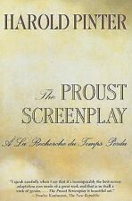 The Proust Screenplay: a la Recherche du Temps Perdu, , Pinter, Harold, Losey, J