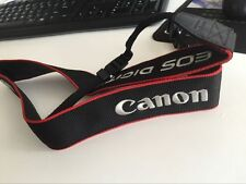 Canon Ew-eos7d Extra Wide Neck Strap for The EOS 7d Digital Camera 4077B001