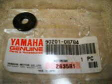 NOS OEM Yamaha Rear Arm Plate Washer 1980-2005 LC50 Z125 FZ350 90201-08784