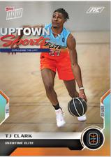 TJ Clark - 2021 Overtime Elite TOPPS NOW® Debut Card D-3 - Presale